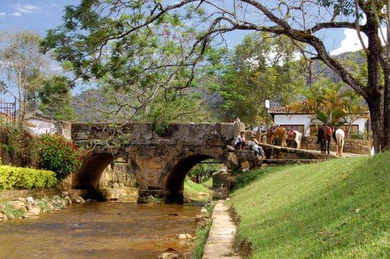 Tiradentes, Minas Gerais: