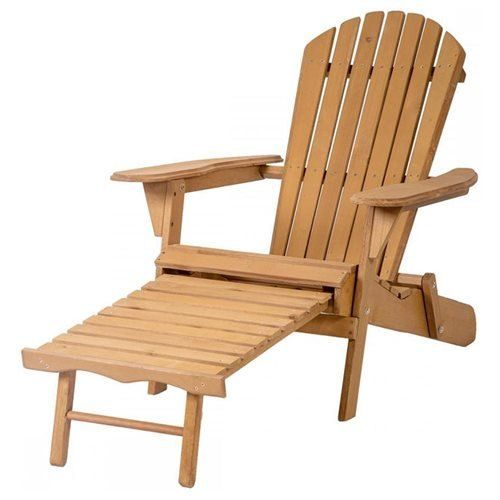 The Adirondack Chair It S A Classic American Favorite Place To Sit