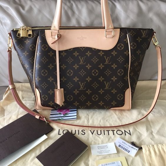Louis Vuitton Estrela NM Gorgeous bag! Excellent condition with very minor signs of wear. Will lower elsewhere. Comes with tags and dust bag, receipts. Louis Vuitton Bags Shoulder Bags