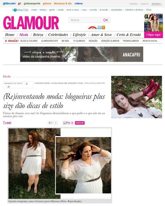 revista-glamour-juliana-ricci-hoje-vou-assim-plus-size