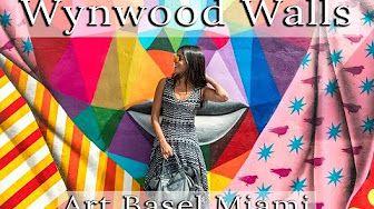 10:17  MEETING LEGENDS AT WYNWOOD WALLS | ART