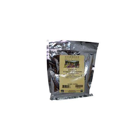 Starwest Botanicals, Fo-Ti Root Powder Cured Organic (454gm)