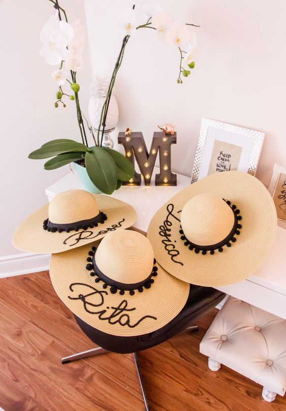 BEIGE COLOR Hat Customized Personalized Summer Hat any
