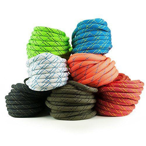 Sterling Htp Static Rope Short Hanks 1 2 Quot 13mm 90 Feet See The Photo Link Even More Details This Is An Affiliate Link Static Rope Rope Sterling