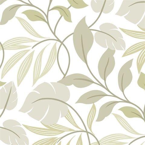 Nu1825 Neutral Meadow Peel Stick Wallpaper By Nuwallpaper Peel And Stick Wallpaper Brewster Wallpaper Nuwallpaper