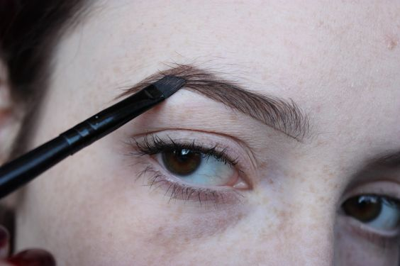 It's all about BROWS! Tutorial using ELF Eyebrow Kit