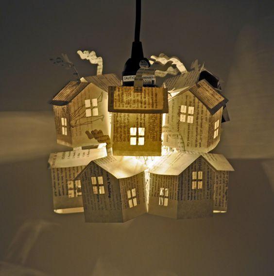 hutch studio: Paper House Light Workshop