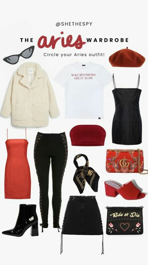 Pin By Carolina On Aesthetic S Outfit Aries Outfits Mood Clothes Retro Outfits
