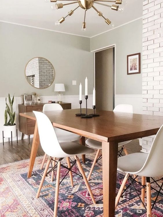 Cool 20+ Amazing Small Dining Room Table Decor Ideas To Copy Asap