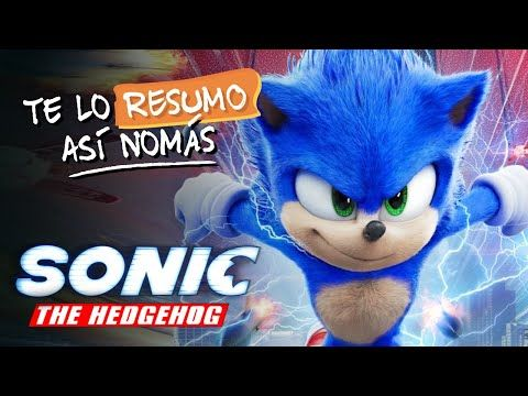 Te Lo Resumo Youtube In 2020 Sonic Frosted Flakes Cereal Box Youtube