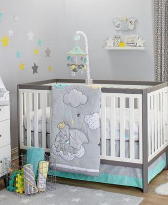 Disney Dumbo Dream Big Baby Bedroom Collection Macys Com Avec