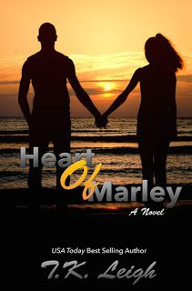 Books,Wine and Lots Of Time: Heart Of Marley review