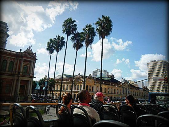 Foto de Linha Turismo