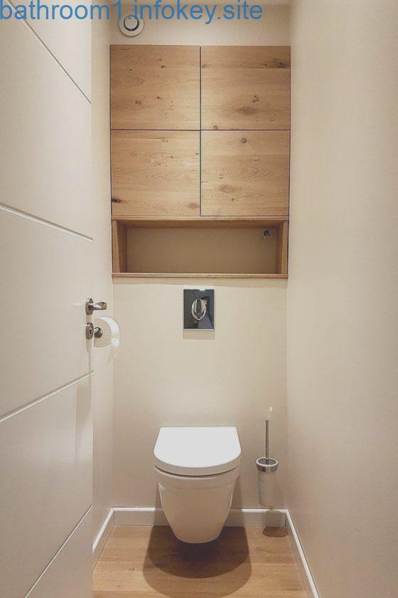Bathroom Design Kleines Bad Umbau Toiletten Badezimmer Klein