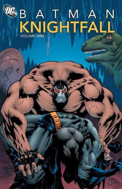DC Comics Batman: Knightfall 1