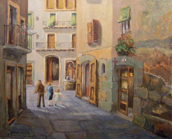 Borredà, Ernest Descals 73x60