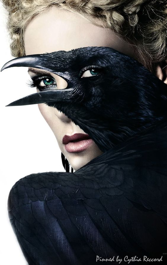 Modern Fairytale | Charlize Theron evil queen | cynthia reccord