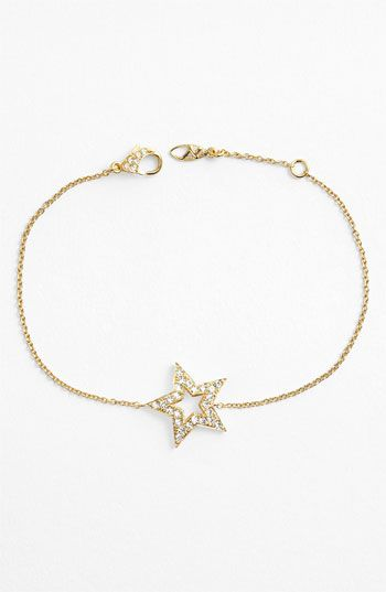Nadri Symbol Station Bracelet available at Nordstrom