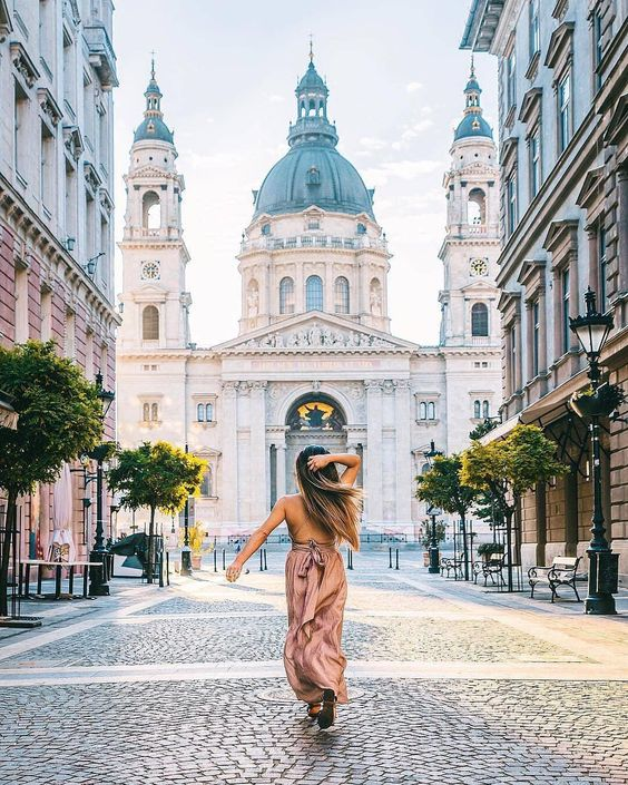 Budapest, Hungary14 most stunning places to travel with your Significant Other - Todaywedate.com