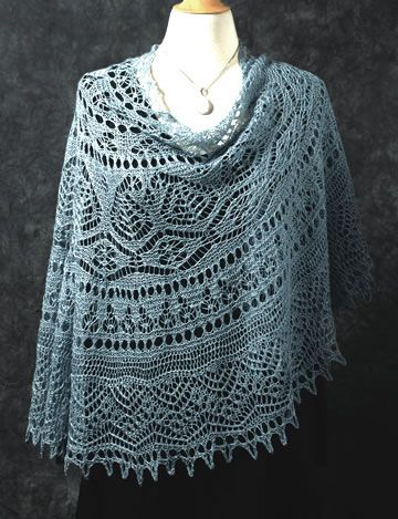 patterns to knit experienced ... pattern 18 stitches 4 inches printed patte...