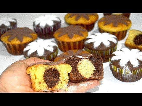 كب كيك اقتصادي محشي بأشكال مميزة وصفة نيت Wasfanet Cap Cake Food Cake