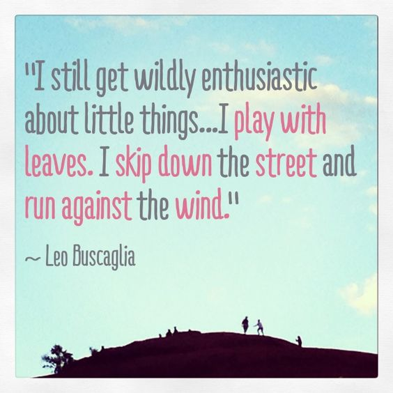 This quote reminds me of the magic of childhood. ;-) Photo by Lois Olson, www.loisolson.com/dwell