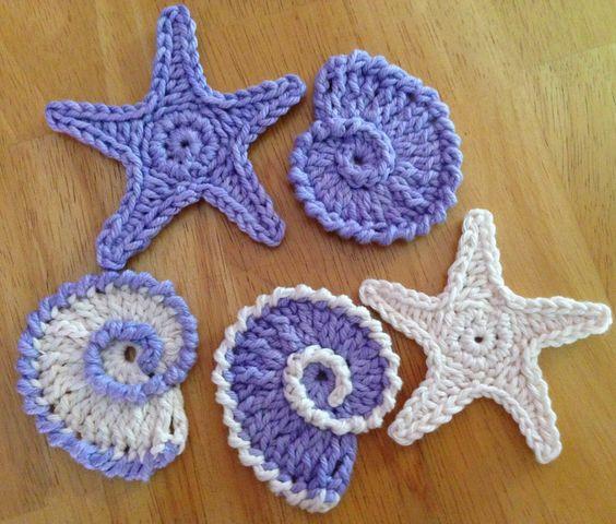 Da's Crochet Connection ~ free pattern