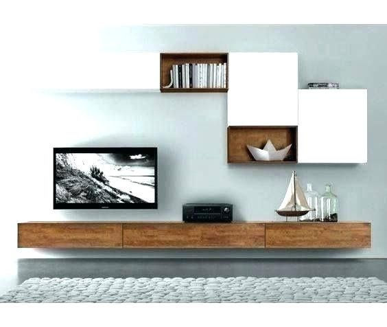 Ikea Tv Unit Ideas Wall Mounted Stand Wall Mount Floating Stand Wall Mounted Cab In 2020 Living Room Tv Wall Living Room Tv Trendy Living Rooms