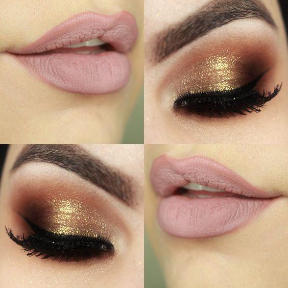 Tutorial – Maquiagem de Rica da Kylie Jenner: