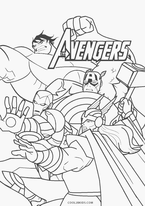 Free Printable Avengers Coloring Pages For Kids Cool2bkids Avengers Coloring Pages Avengers Coloring Marvel Coloring