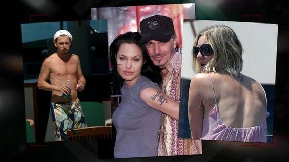 Celebridades quienes se hicieron tatuajes por sus parejas