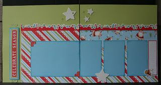 Believe paper pack by CTMH