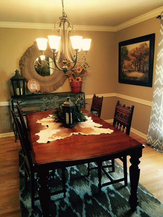 Ranch House Decor Room Wall Decor: Homesteads, Western Chic And Decorating Tips On Pinterest