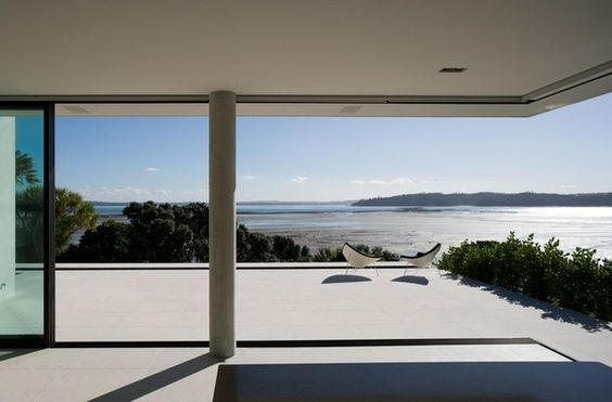 Westmere House — Fearon Hay Architects