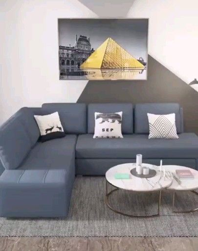 Pin By Whitney Schuppe On Life In 2020 Sofa Bed Design Furniture Design Living Room Modern Furniture Living Room
