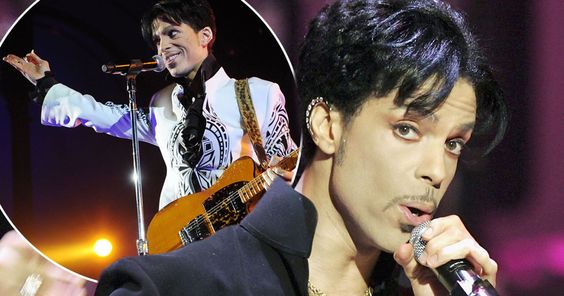 Manuela Testolini and Mayte Garcia reportedly organised the event for Prince's closest circle