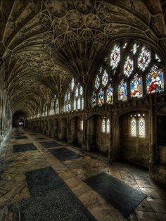 coro de la catedral de gloucester - Buscar con Google