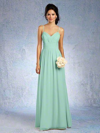 Alfred Angelo Bridal Style 7323L from Bridesmaid Dresses