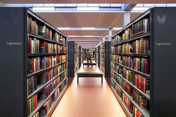 LEVEL, Una Colección De Estanterías De Chapa De Acero Para Bibliotecas Y  Espacios Para Archivo O Exposición, Compuesta A Partir De Una Estructura Du2026