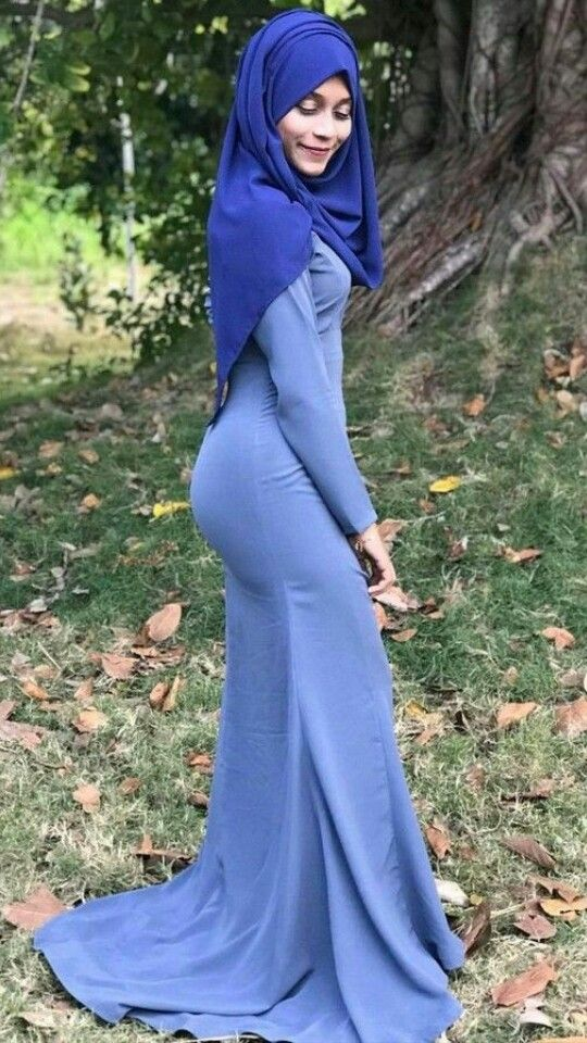 Pin By Mbadrul On Bontot Tonggek Lentik Perempuan Fesyen Wanita Fesyen