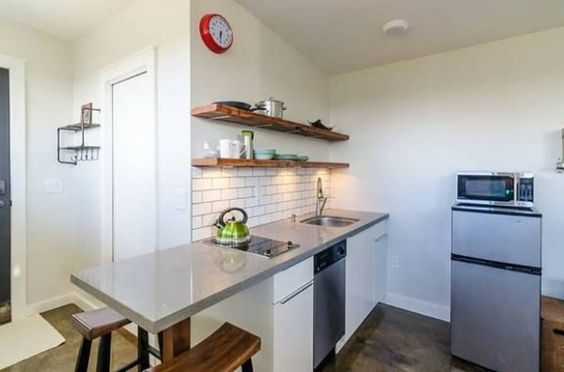 A Vancouver Home For 20k But There S A Catch Tiny House Kitchen Tiny House Inspiration Tiny House Decor