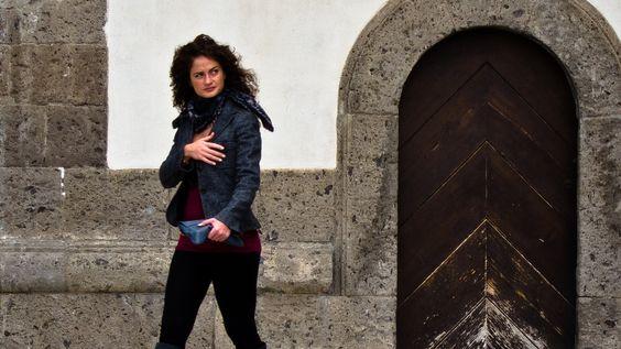 Piazza of Church of Santa Maria Assunta in Positano | by Randy Durrum