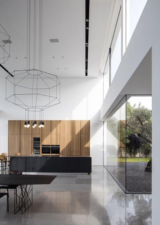 Gallery of F House / Pitsou Kedem Architects - 21