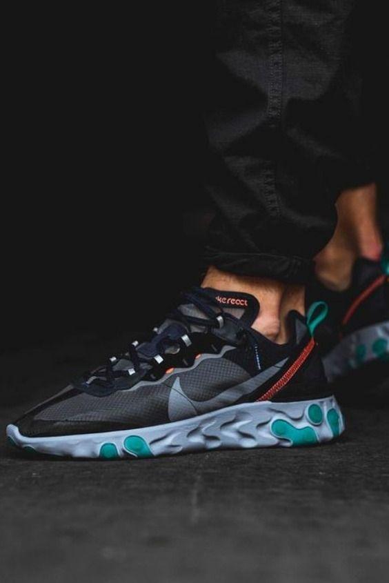 Mens nike shoes, Adidas fashion shoes