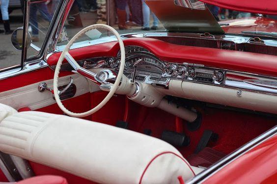 Classic Car Boot Sale