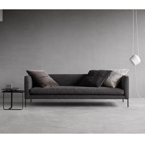 Wendelbo Blade Sofa In 2020 Sofa Contemporary Sofa Furniture