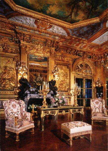 ... Inside marble house - interiors on pinterest newport, marbles and