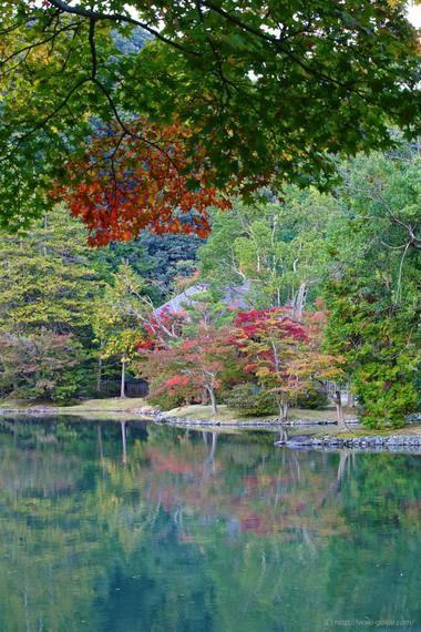 Iwaki, Hukushima, Japan   |   白水阿弥陀堂 福島県いわき市
