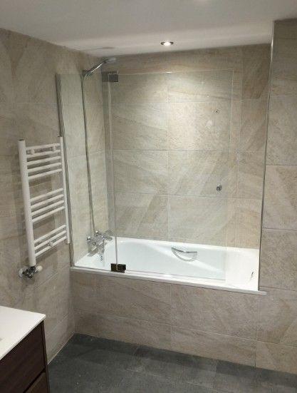 Reforma integral de baño en esta reforma integral de piso en Palma