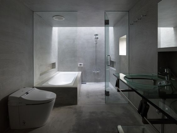 For the Home / shower and bath at the same time!
